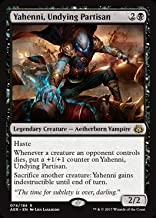 Magic: the Gathering - Yahenni, Undying Partisan (074/184) - Aether Revolt - Foil