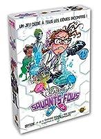 Don't Panic Games- L'Académie des Savants Fous, GAME1007