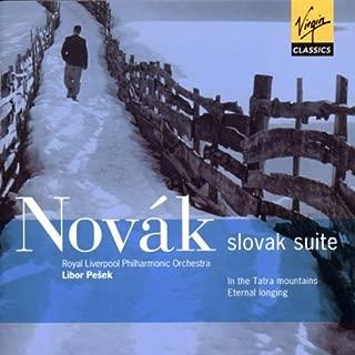 Slovak Suite / Eternal Longing / Tatra Mountains