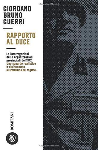 Rapporto al Duce