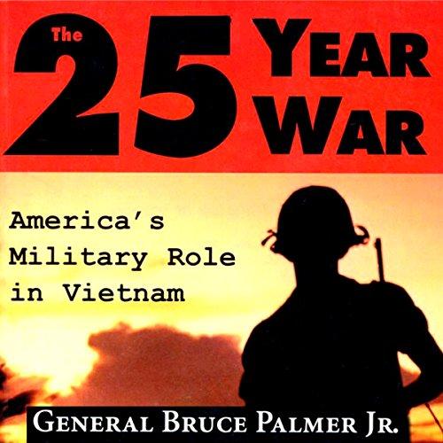 The 25-Year War cover art