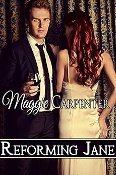 Reforming Jane by [Maggie Carpenter]