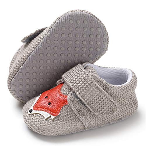 Buy Baby Knitting Shoes