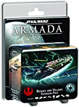 Star Wars: Armada - Rogues and Villains