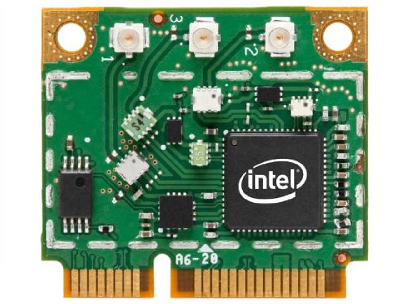 有効化失態冬Intel 633AN.HMWWB
