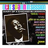DIARY OF A CHICAGO BLUESMAN 1953-1960