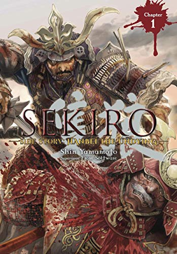 Sekiro Side Story: Hanbei the Undying #1 (English Edition)