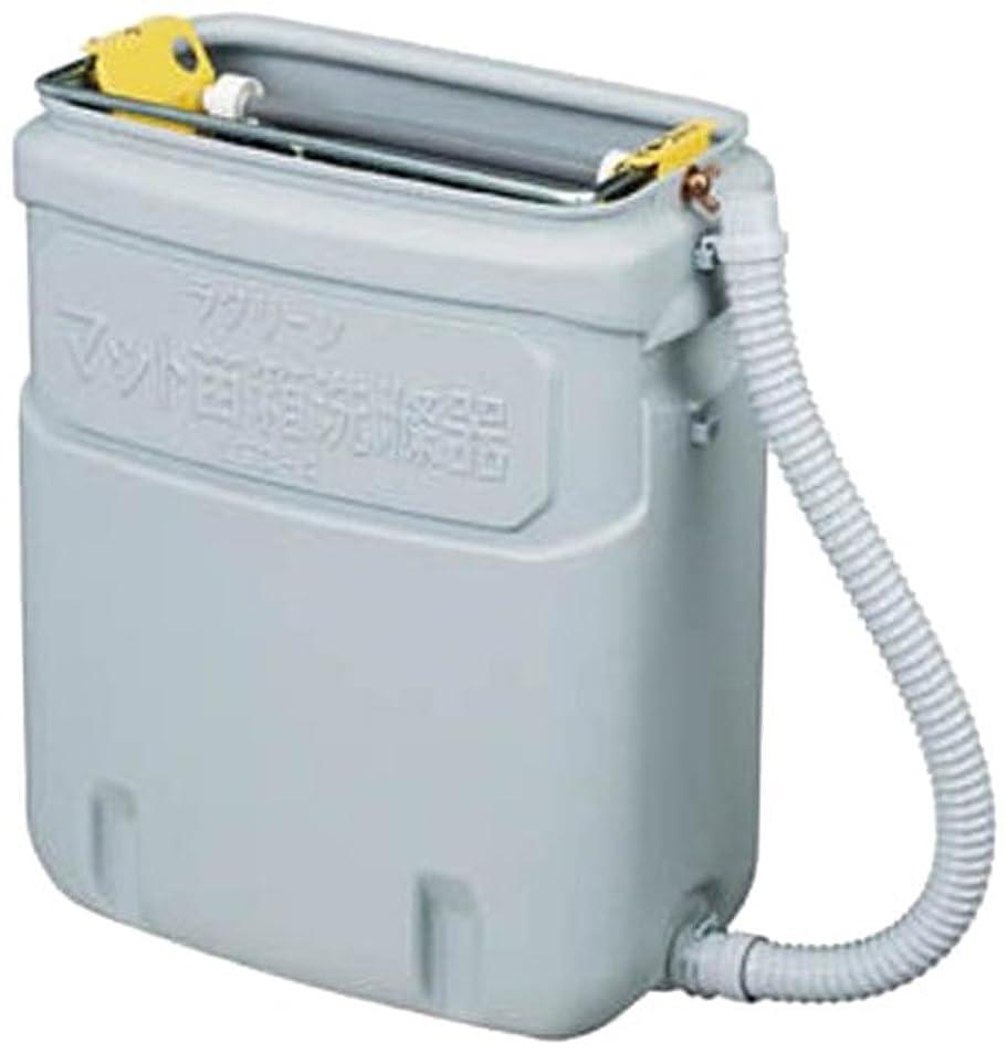 従者検閲シリアルみのる産業 マット苗箱洗滌器 LSC-4C