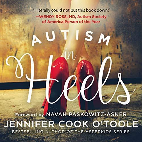 Autism in Heels cover art