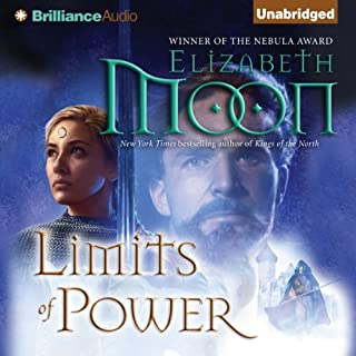 Limits of Power     Paladin's Legacy, Book 4              By:                                                                                                                                 Elizabeth Moon                               Narrated by:                                                                                                                                 Angela Dawe                      Length: 20 hrs and 15 mins     478 ratings     Overall 4.2
