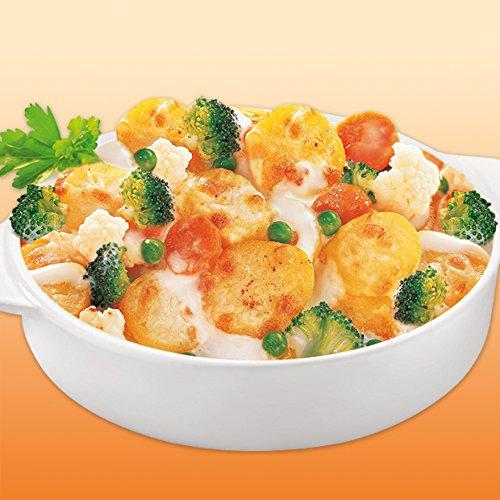 Besser Kartoffel Gemüse-Auflauf; 2 x 400 g
