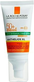 La Roche Posay Anthelios XL Gel Crema Antibrillos Tacto Seco Con Color SPF50+ 50ml