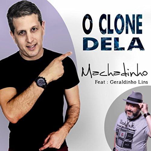 Machadinho feat. Geraldinho Lins