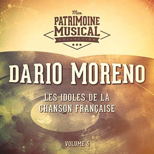 ダリオ・モレノ