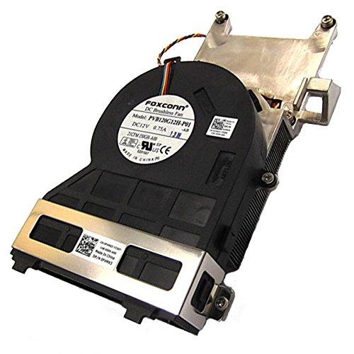 Radkühler CPU Dell 0FVMX3 0637NC 0J50GH optiplex 390 790 990 3010 7010 9010 SFF