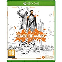 State Of Mind (Xbox One) (輸入版)