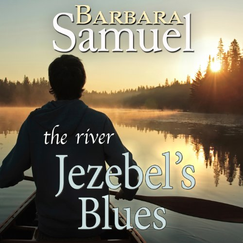 Jezebel's Blues audiobook cover art