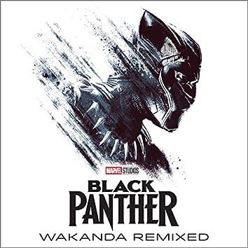 Black Panther: Wakanda Remixed