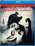 An American Werewolf in London / [Blu-ray] [Import]