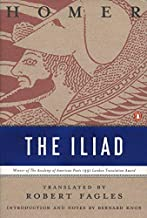 The Iliad (Penguin Classics Deluxe Edition) by Homer (1998-11-01)