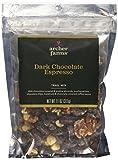 Archer Farms Dark Chocolate Espresso Trail Mix 11oz