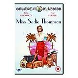 Miss Sadie Thompson [DVD]