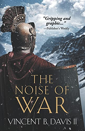 The Noise of War: A Tale of Ancient Rome (The Sertorius Scrolls)