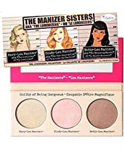 The Manizer Sisters The Luminizing Collection