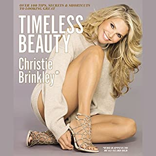 Timeless Beauty cover art