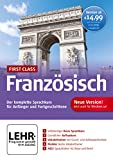 First Class Sprachkurs Französisch 16.0