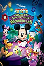 Mickey Mouse Clubhouse: Mickey's Adventures in Wonderland