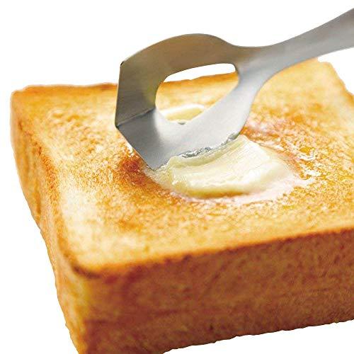 貝印『四角く切れるバターナイフ(FA5162)』