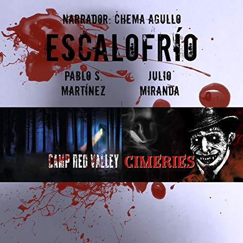 Escalofrío [Chill]  By  cover art