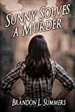 Sunny Solves a Murder