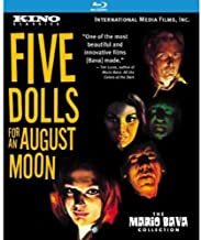 Best five dolls for an august moon blu ray Reviews