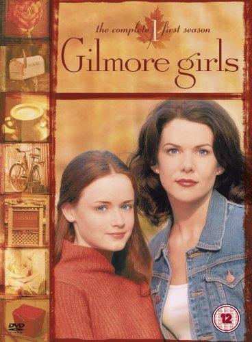 Gilmore Girls - Season 1 [UK Import]