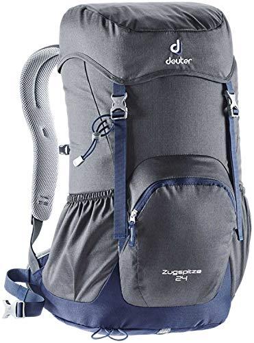 Deuter Unisex-Adult Zugspitze 24 Daypack, Graphite-Navy