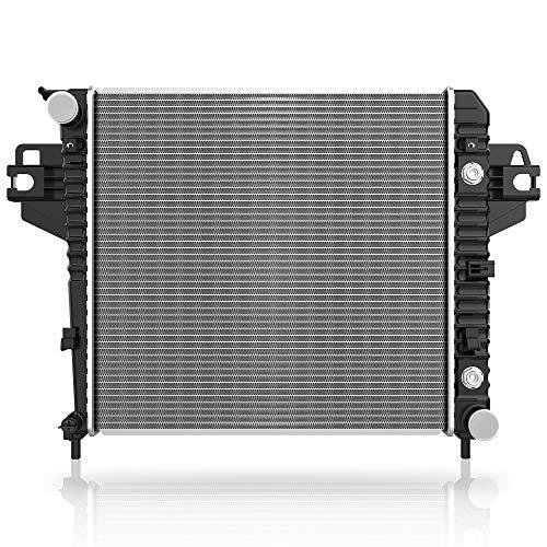 06 jeep liberty radiator - 6