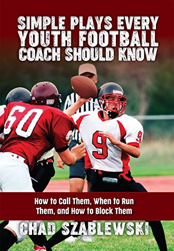 Simple Plays Every Youth Football Coach Should Know