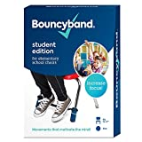 Original Bouncy Bands - Elementary School Chairs (Blue) –Educational...