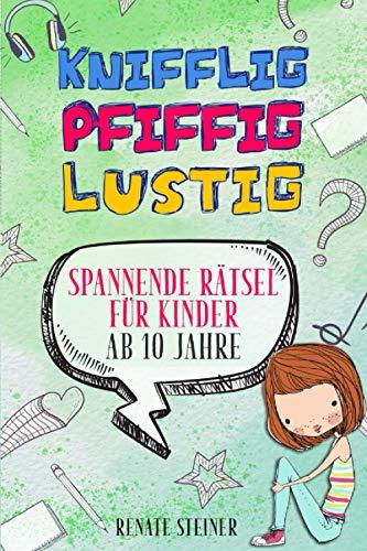 Ginkoblatt Verlag Knifflig Bild