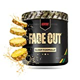 Redcon1 - Fade Out (Newly Formulated) 30 Servings, Sleep Formula, Melatonin, Chamomile (Pineapple)