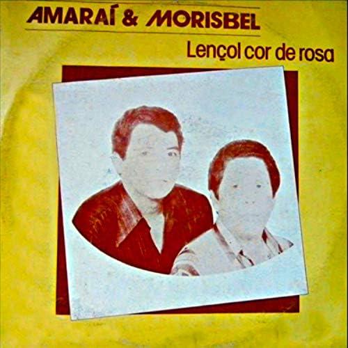 Amaraí & Morisbel