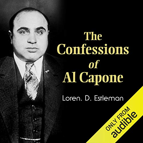 Couverture de The Confessions of Al Capone