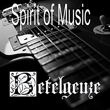Spirit of Music