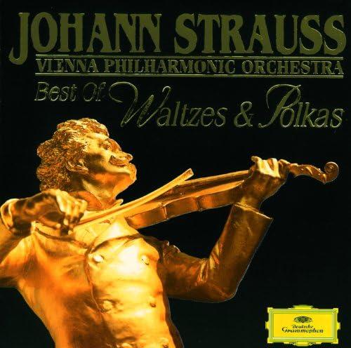 Wiener Philharmoniker, Johann Strauss, Johann Strauss II & Josef Strauss