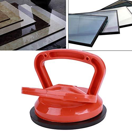 Levantador de vidrio, ventosa de vidrio durable para pisos de baldosas de cerámica para vidrio