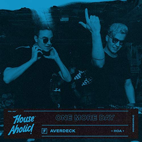 Averdeck