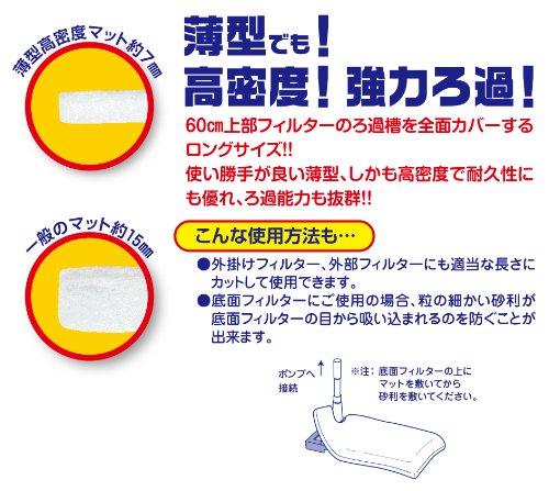 寿工芸『薄型高密度マット』