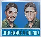 Chico Buarque - Cd Chico Buarque de Holanda - 1966 - Digipack